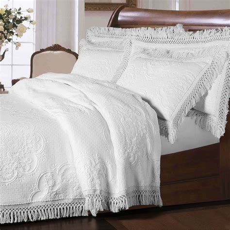 oversized bedspreads hyde park fringed oversized bedspread bedding