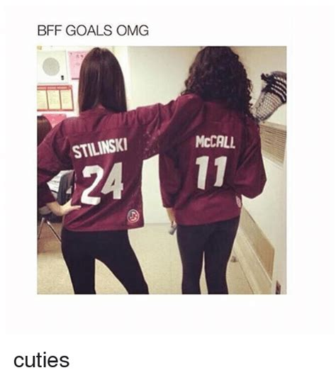 bff goals omg mccall stilinski 24 11 cuties goals meme