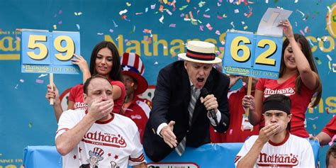 2016 nathan s contest nathan s contest business insider