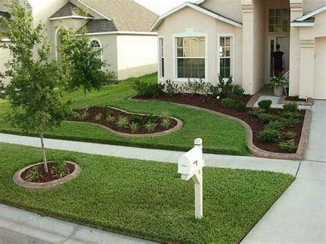 How To Make Your Backyard Beautiful by Make A Garden Landscaping More Beautiful Front Yard