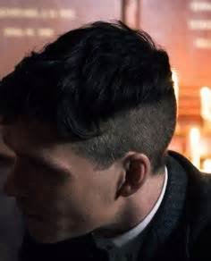 how to cut a thomas shelby haircut 1000 images about thomasshelby on pinterest peaky