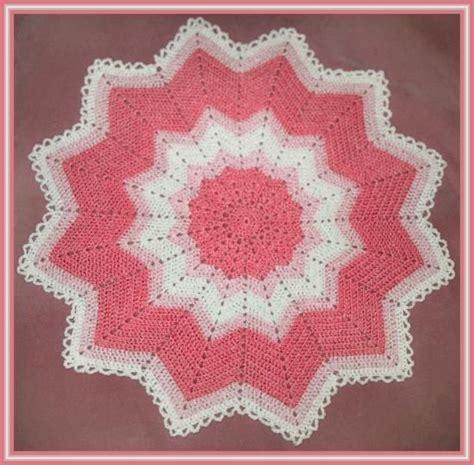 free crochet patterns for round ripple afghan crochet free crochet round ripple pattern crochet pinterest