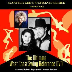 west coast swing dvd line dances you should know vol 1 dvd video