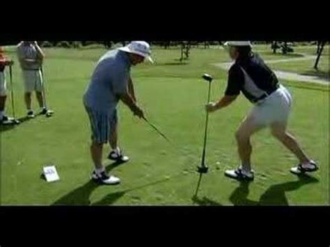 the new golf swing the new golf swing youtube