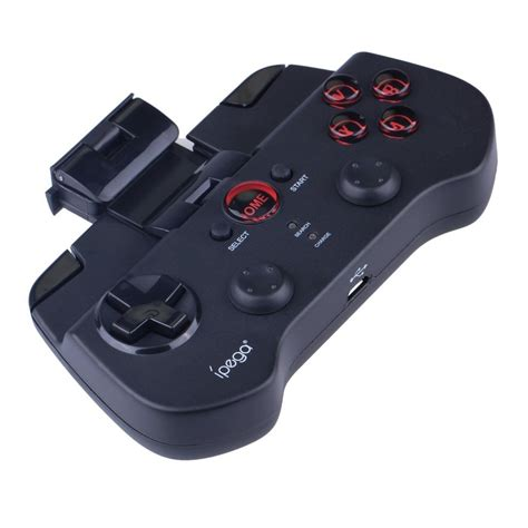 ipega mobile wireless gaming controller bluetooth 3 0 for