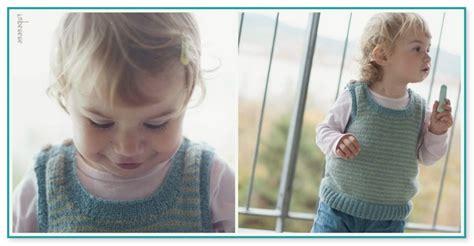 Stricken Schritt Für Schritt 3019 by Baby Pullunder Stricken Anleitung 3