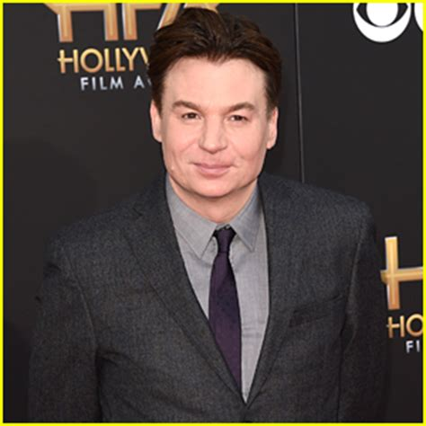 mike myers name mike myers photos news and videos just jared