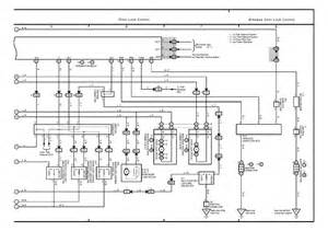 1998 toyota corolla 1 8l mfi dohc 4cyl repair guides overall electrical wiring diagram 2001
