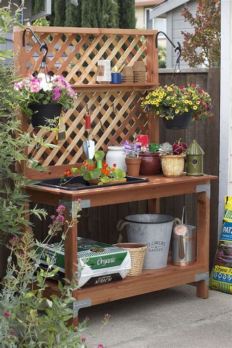 gardening work bench 13 best images about garden on pinterest gardens