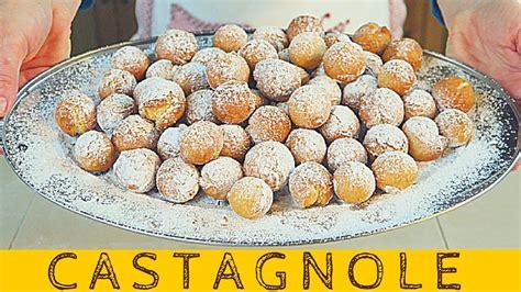 www casa it ricette castagnole di carnevale fatto in casa da benedetta