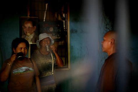 Buddhist Detox by In Pictures Thailand S Buddhist Detox Centre Al Jazeera