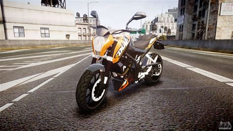 Gta 5 Cross Motorrad by Ktm 125 Duke F 252 R Gta 4