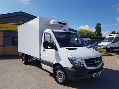 meet  full fleet  refrigerated vans  temperature