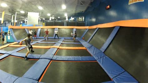 sky zone coupon sydney