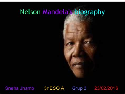 nelson mandela biography download free nelson mandela s biography