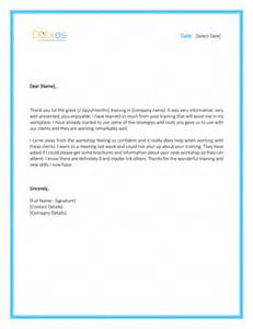 Appreciation Letter For Training Thank You Letter To Boss 8 Plus Best Samples And Templates