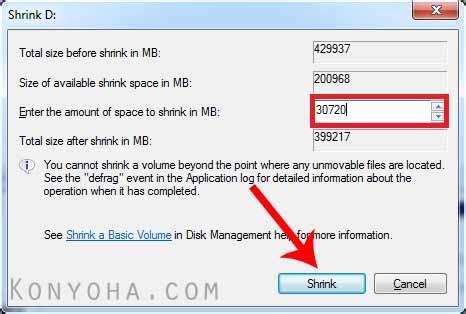 membuat skck baru 2017 cara mudah membuat partisi baru di harddisk komputer windows