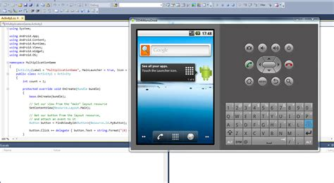 programming apps for android quantum support mono for android program android mobile apps in microsoft s csharp microsoft