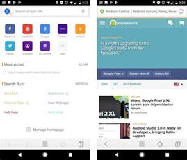 browser android best android browsers android central