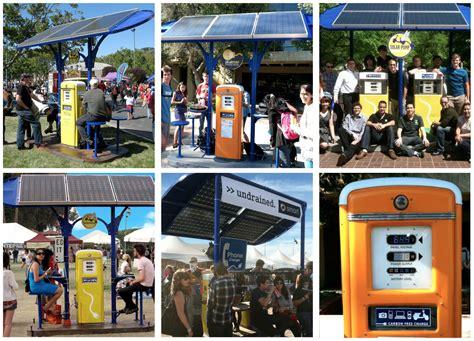 design lab austin solarpump charging stations