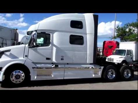 brand new volvo truck for sale 2016 volvo vnl64t780 for sale youtube