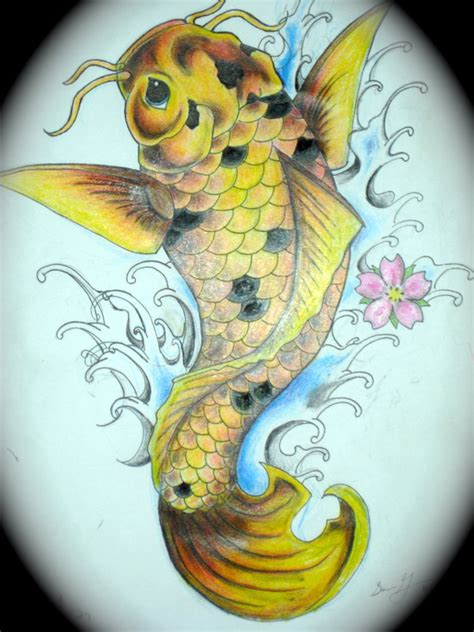 koi tattoo meaning upstream koi fish tattoo design 2 by magicmufinelf on deviantart