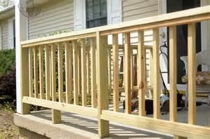 Ideas For Deck Handrail Designs Front Porch Railings Horizontal Deck Railing Ideas Deck Railing Ideas Rona Design Trends