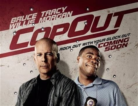 comedy film out now cop out trailer