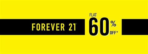 Forever 21s 21 Daily Specials by Forever 21 Stores Outlets Restaurants In Oberoi Mall