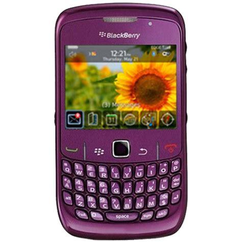 Blackberry Gemini 8520 blackberry gemini purple