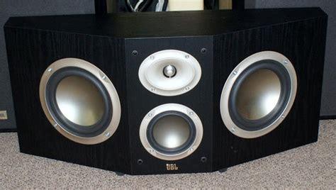 Speaker Jbl Untuk Komputer jbl performance series pc 600 center channel speaker
