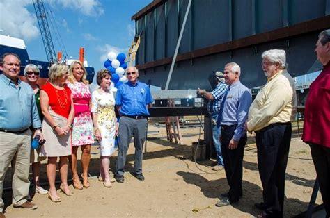 duckworth steel boats tarpon springs bill hogarth wusf news