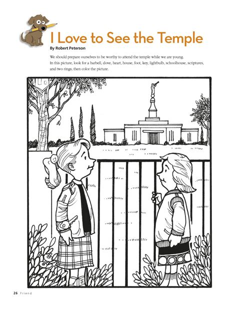 lds printable hidden pictures primarily inclined hidden pictures directory