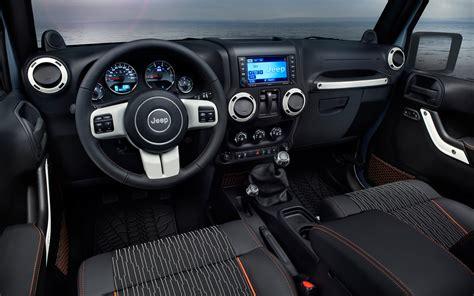 jeep wrangler dashboard 2012 jeep wrangler arctic edition 2011 frankfurt motor