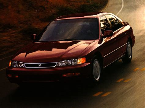 how to sell used cars 1997 honda accord instrument cluster 1997 honda accord reviews specs and prices cars com