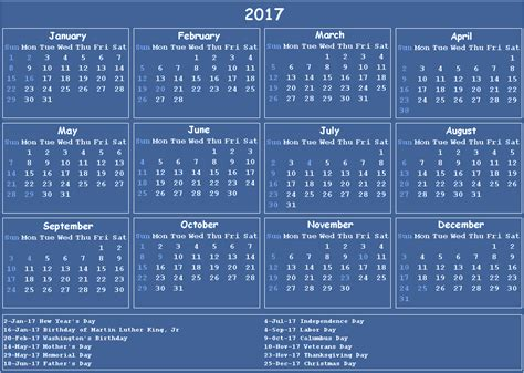 large monthly wall calendar 2016 calendar template 2016