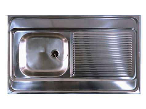 poign馥 de cuisine inox meuble de cuisine en inox evier de cuisine inox brico