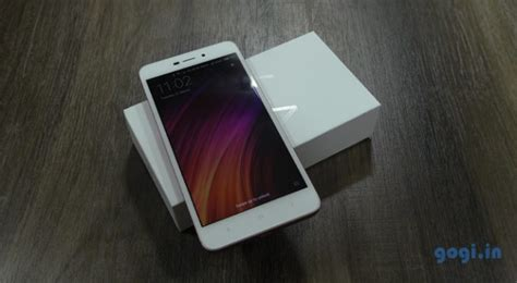 Redmi 4a 1 redmi 4a review awesomely awesome for non gamers