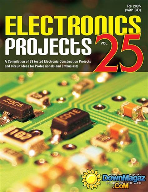 Electronic projects pdf free download
