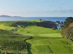 pebble beach golf links on pinterest