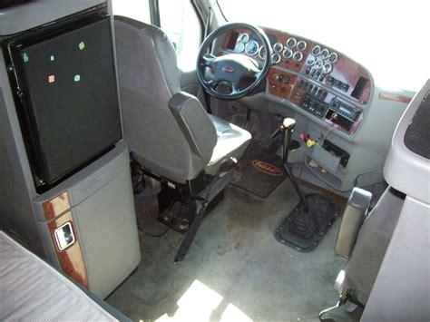 Peterbilt 387 Interior Pictures by 2007 Peterbilt 387 Stocknum Bft143 Nebraska Kansas Iowa