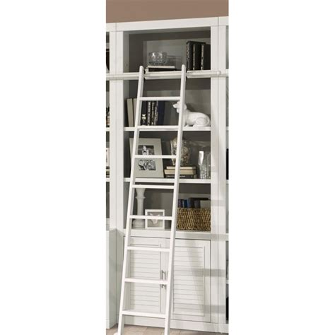 32 Inch Bookshelf 32 Inch Open Top Bookcase In Cottage White Finish