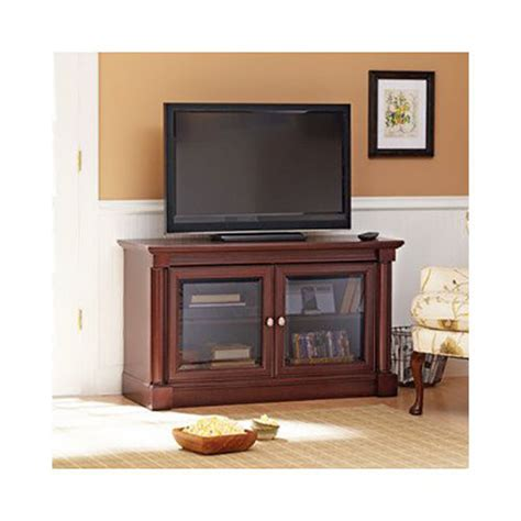 cherry wood tv stands cabinets cherry tv stand media entertainment center console home