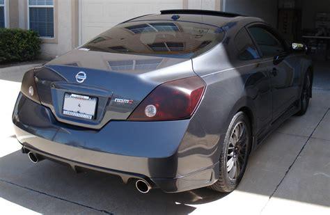 nismo nissan altima 2008 nissan altima coupe nismo import cars carmod net