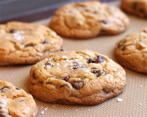 the cilantropist recipe update jacques torres chocolate chip cookies