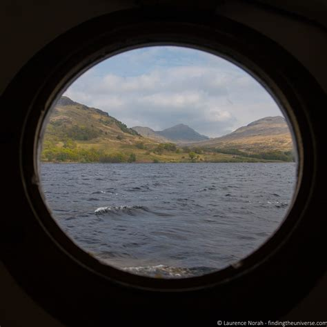 sir walter scott boat loch katrine the 10 best day trips from glasgow scotland finding the