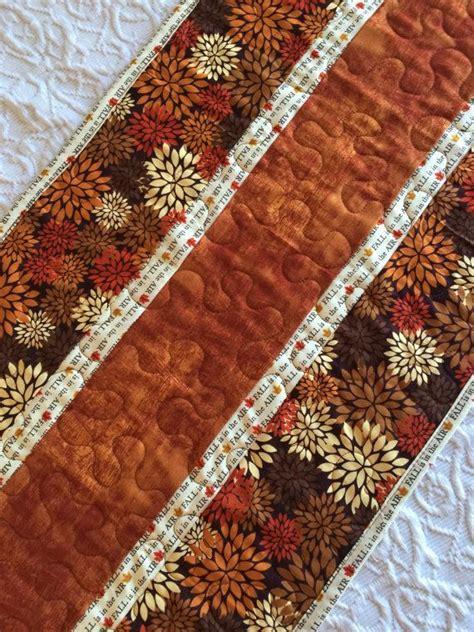 thanksgiving table runner quilt patterns best 25 thanksgiving table runner ideas on