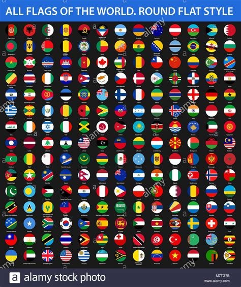 flags of the world order south africa flag germany stock photos south africa flag