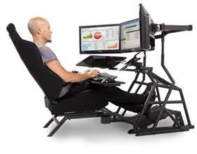 Office Chair Ergonomic Setup R3v Ergonomic Workstation Seating Position Office
