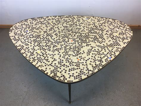 Table Basse Mosaique by Table Basse Mosa 239 Que Forme Libre 233 E 50 Coffee Table